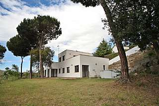 Casa en Romanins, 17. Casa de diseños ibicenco