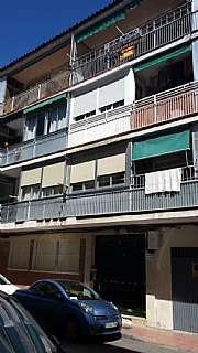 Piso en Calle valdemoro, 5. Piso luminoso exterior, gran terraza y con ascenso