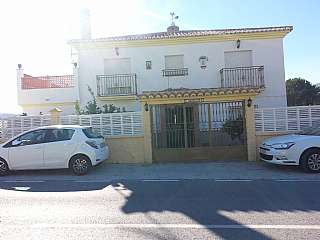 Casa  Carretera molvizar-itrabo, 51. Chalet independiente en molvizar