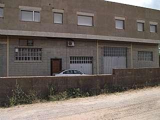 Alquiler Piso en Carrer camí de can bosc, sn. Gran piso 150 m2 + 75 m2 terraza y una nave debajo