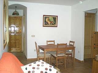 Piso en Barri bastareny, 19. Piso de 2 habitaciones en guardiola de berguedà