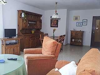Alquiler pisos en sevilla habitaclia for Alquiler piso sevilla particular amueblado