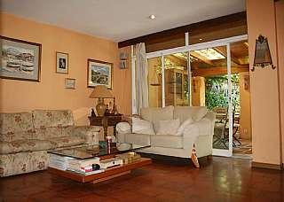 Alquiler Casa adosada en Calle playa de samil, 13. Chalet en venta en pinar de las rozas, punta galea