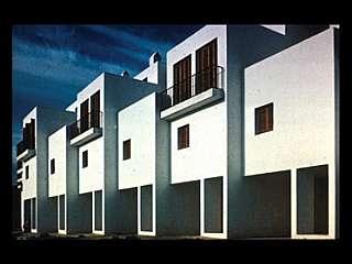 Triplex in Can pep simó, 12. Triplex apartment, ibiza, by josep lluis  sert
