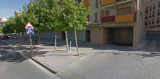 Alquiler Parking coche en Carrer clara campoamor, 7. Plaza de parking can roca terrassa