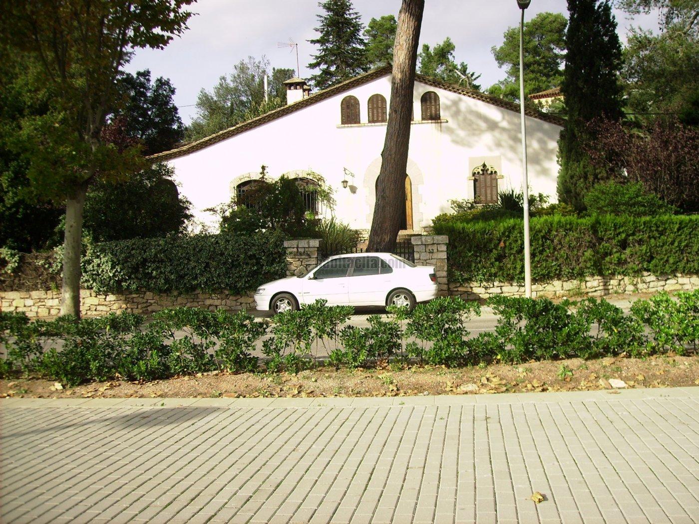 Alquiler otros inmuebles por en torres vilaro casa for Casa con jardin alquiler barcelona