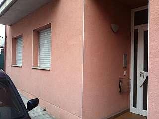 Lloguer Planta baixa a Carrer nou, 9. Bajos con patio de 70m2