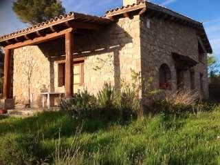 Casa en Cal fuster,. Masia catalana en alquiler!!!