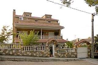 Alquiler Casa  Urbanizacion martivell. Obra seminueva menos de 10 a�os