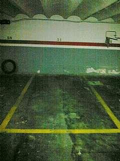 Parking coche en Gran via carlos iii, 46. Plaza de parking en venta