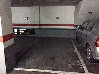 Lloguer Aparcament cotxe a Rambla marquesa de castellbell, 48. Parking centrico en sant feliu