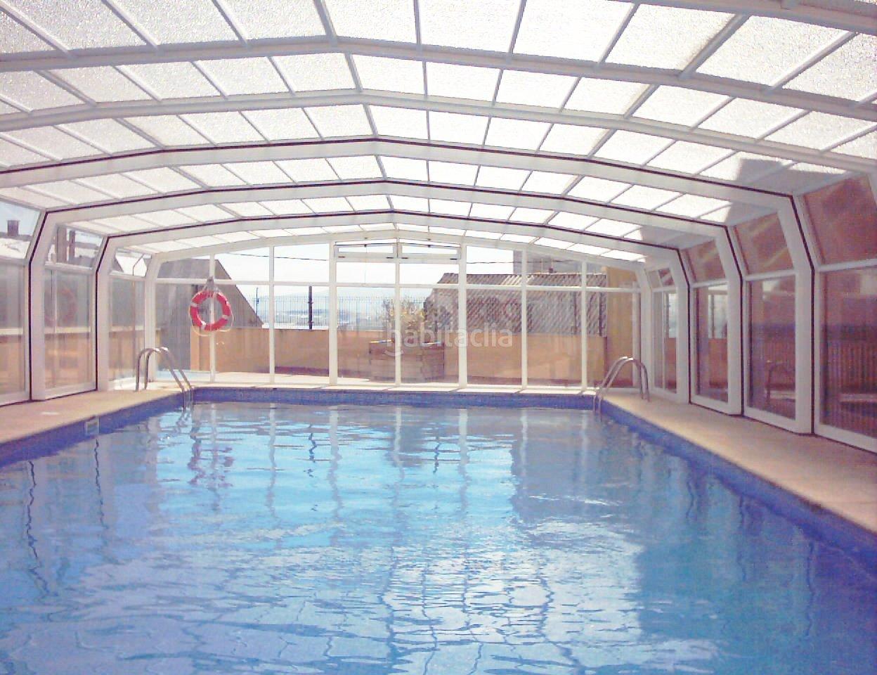 Alquiler apartamento por 350 en calle rego de foz con for Apartamentos con piscina y playa
