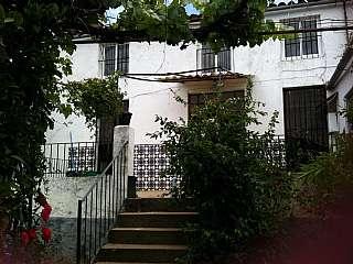 Casa en Calvo sotelo, 32. Caser�n de pueblo