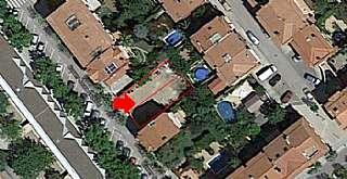 Terreno residencial en Carrer joan ardevol, 10. Parcela de 125m2. el pinaret