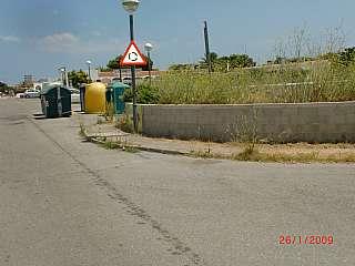 Residential Plot in Tramontana,. Terreno edificable muy bien situado