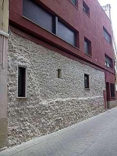 Oficina a Muralla dels vallets, 36. Estudio elegante-céntrico-alto valor patrimonial