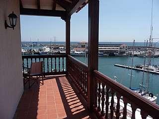 Alquiler Piso en Edifici montcalvari 3d port arenys de mar,. Unico por su ubicaci�n frente al mar