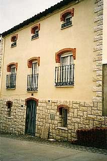 Casa pareada en Calle zara, 33. Casa totalmente reformada