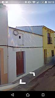Casa en Calle bravo murillo, 68. Casa a reformar con grandes posibilidades