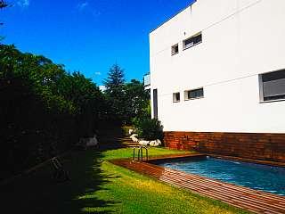 Alquiler Casa en Dels rabassaires, 57. Vallveric, chalet de lujo con piscina privada!!