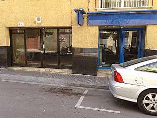 Alquiler Otros negocios en Carrer sant pere, 52. Local ideal servicio t�cnico y exposici�n