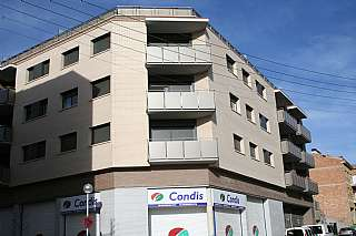 Piso en Carrer isidre vilaró, 32. Pis en venda per estrenar c/ isidre vilaró, Calaf