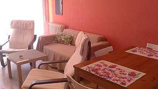 Alquiler Apartamento en Rodr�guez fabr�s, 6. Piso reformado, excelente ubicaci�n puerta zamora