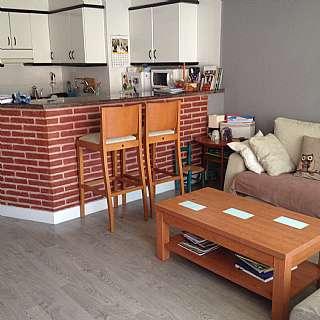 Alquiler D�plex en C/ major, 28. Duplex totalmente reformado en zona muy tranquila