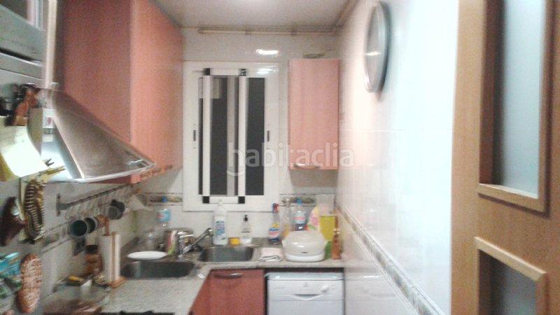 Alquiler piso por 650 en maria benlliure ideal para for Piso alquiler badalona