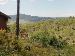 Terrain résidentiel dans Tarragona, 54. Terreno en la font del bosc- inmejorable situación