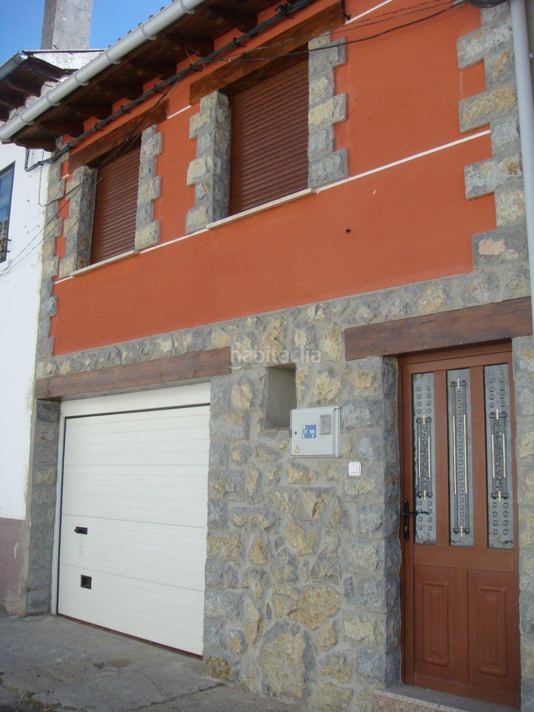 Casa por en calle oteruelo el oferton de obra - Casa obra nueva ...