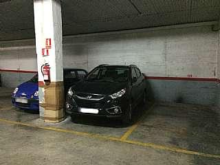 Alquiler Parking coche en Carrer tarragona, 92. Parking en calle tarragona y francesc maci�