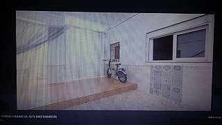 Alquiler Casa en Rodrigo caro, 6. Se alquila casa de 2 plantas,vistas mar y tibidabo