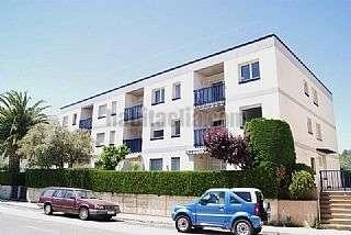 Alquiler Piso en Avinguda mestral, 59. Vendo apartamento y parking