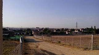 Terreno residencial en C/pasadilla de barranco,. Al lado de bellavista, urb. buenavista