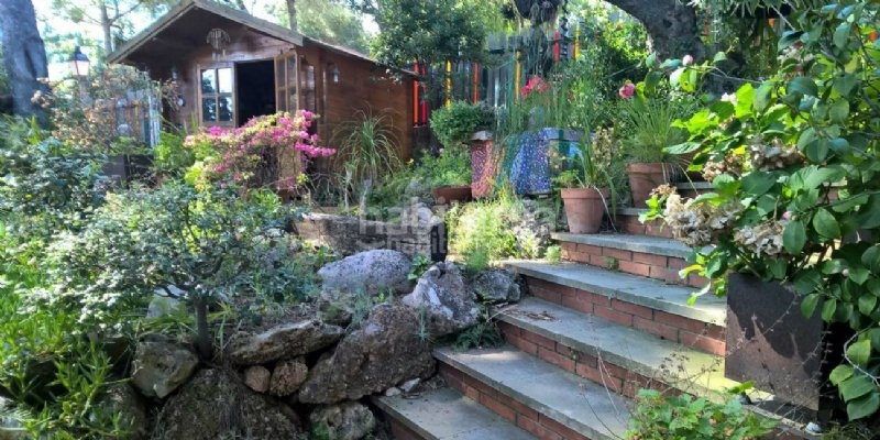 Alquiler casa por en carrer joan colom augusti - Caseta herramientas jardin ...