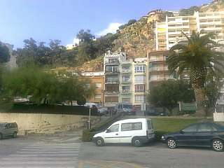 Alquiler Apartamento en Passeig mestran�a, 107. 1� linea de mar, frente al puerto. la mejor zona.