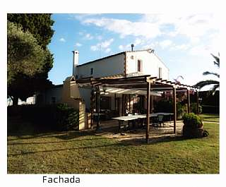 Alquiler Finca r�stica en Palol sabaldoria, s/n. Mas�a r�stica