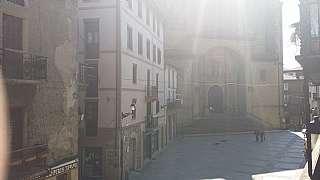 Piso en Herriko plaza, s/n. En el mismo centro de renteria