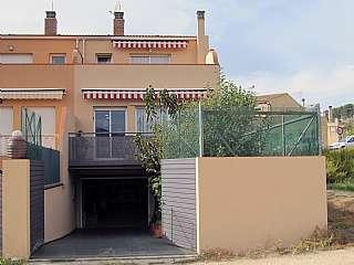 Casa aparellada a Carrer llevant, 59. Casa pareada st pau d�ordal 206m2.