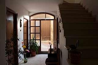 Casa en Carrer abadia, 41. Casa unifamiliar completament reformada al priorat