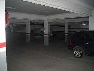 Parking coche en Carrer jaume i, 69. Fácil acceso. puerta automática.