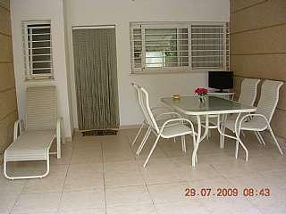 Casa adosada en Falco, s/n. Chalet adosado en venta en calle falco, 8, corinto
