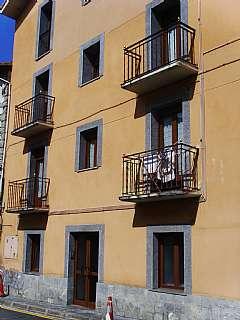 Apartamento en San bartolome, s/n. Apartamento con garaje anexo