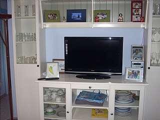 Alquiler Apartamento en Avinguda vila de madrid, 21. A solo 1 calle de la playa