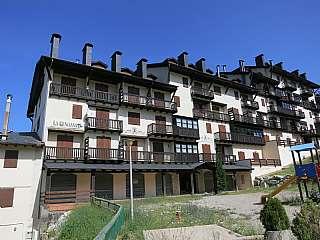 Apartamento calle A, s/n. Apartamento dúplex en el edificio la genciana
