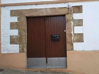 Casa en Calle rochapea, 27. Casa en salinas de oro lista para reformar