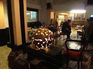 Bar en Riera matamoros, sn. Cafeteria en venta