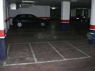 Alquiler Parking moto en Carrer republ dominicana, 3. Parking para moto grande muy cómodo y con mando.