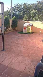 Casa adosada en Passeig catalunya (de), 14. Casa adosada